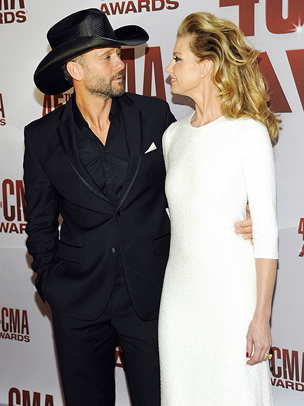 Tim and Faith: 20 Years