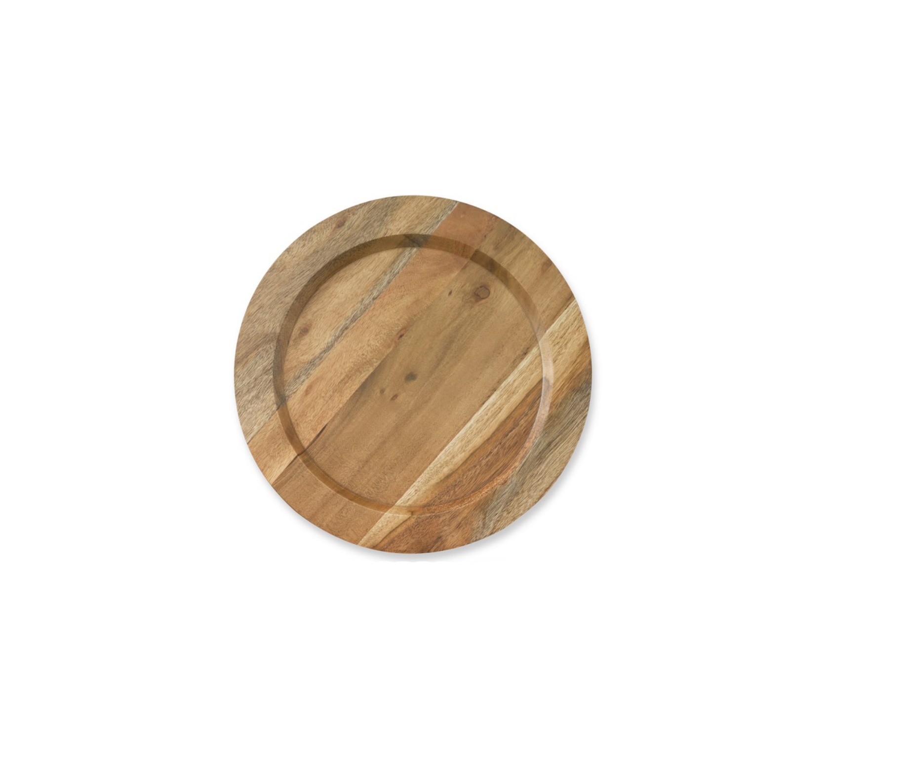 Providence Wood Charger