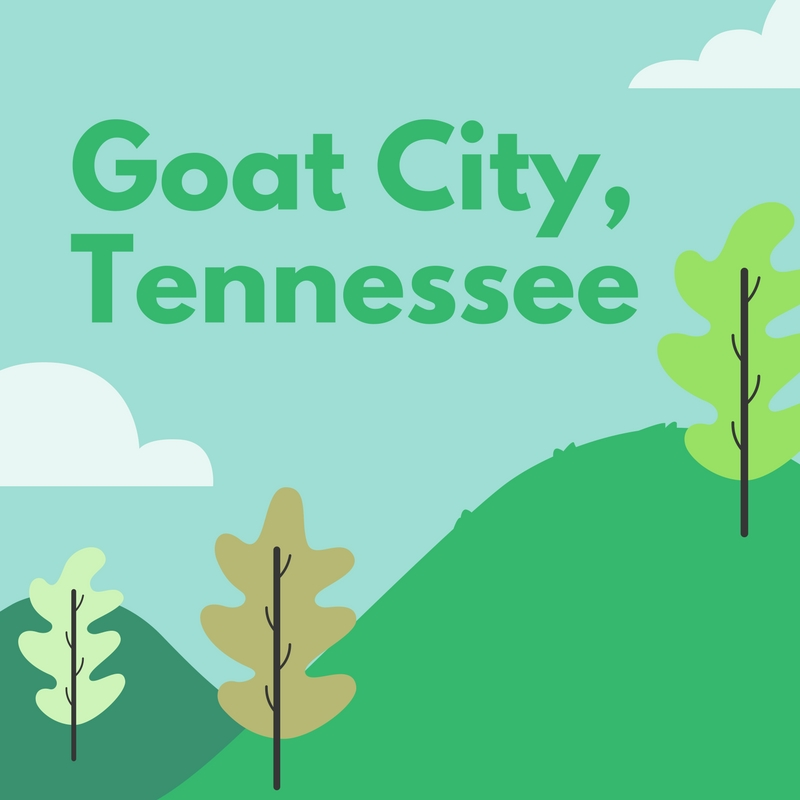 Goat City, Tennessee