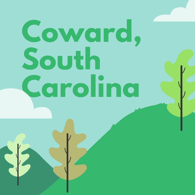 Coward, South Carolina
