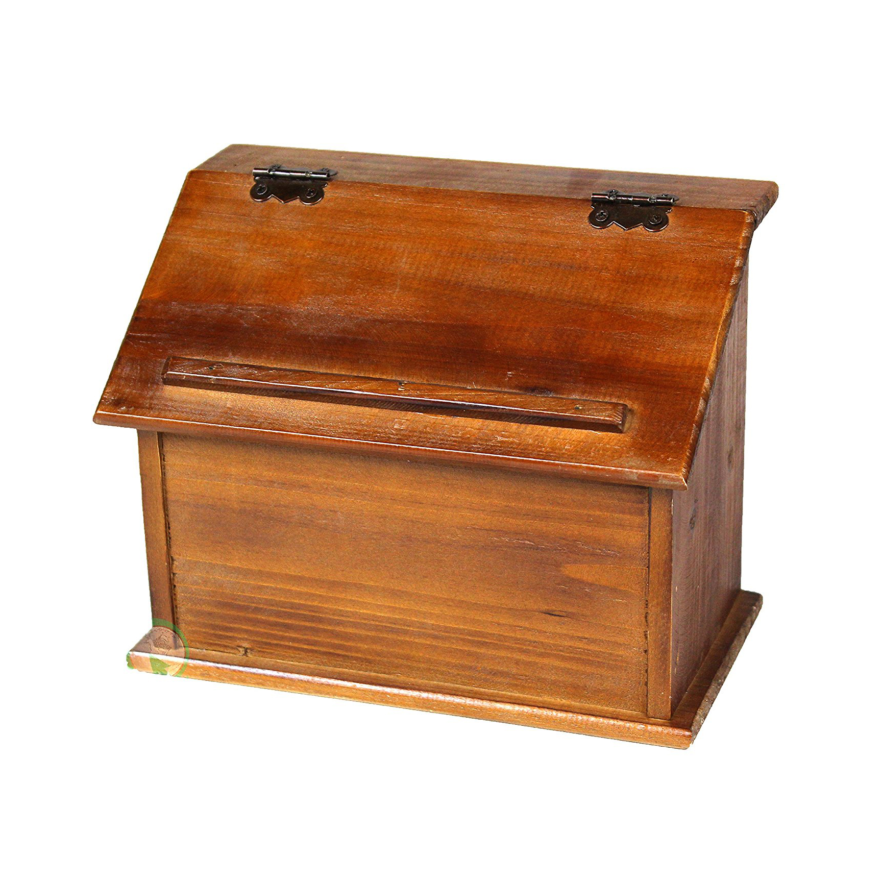 Vintiquewise Old Style Wooden Podium Recipe Bos