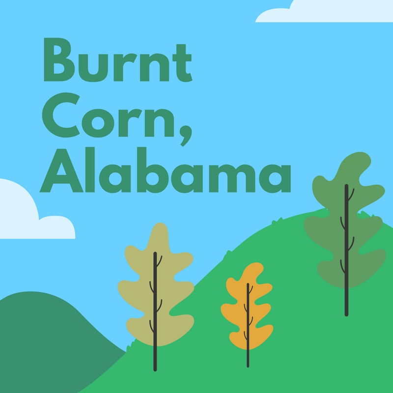 Burnt Corn, Alabama
