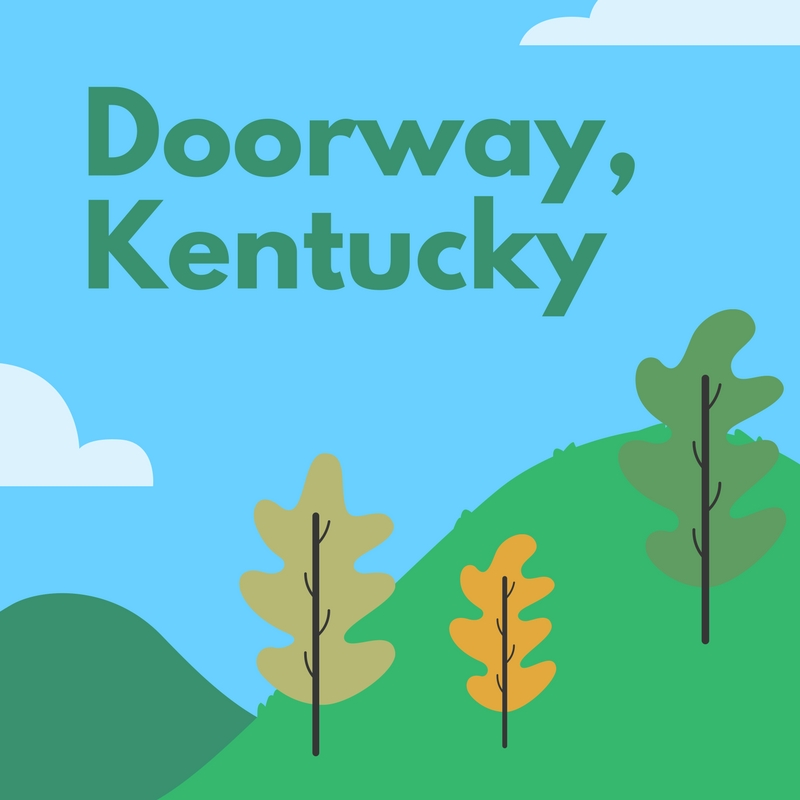 Doorway, Kentucky