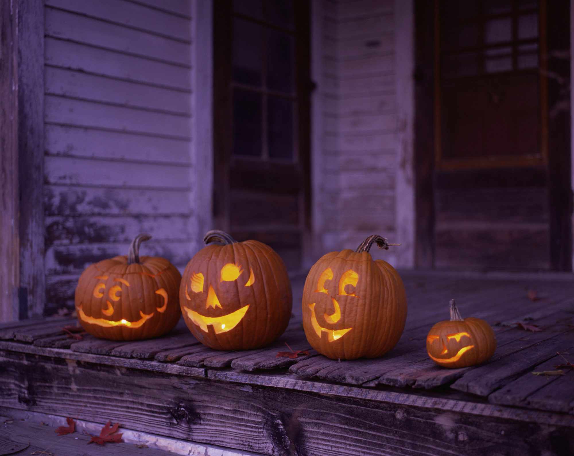 Southern Living Pumpkin Carving Mistakes