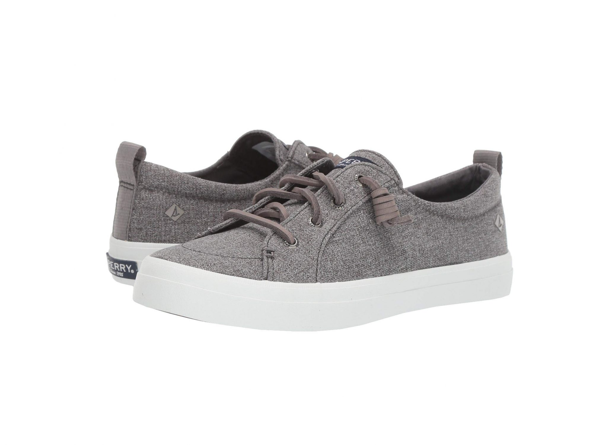 Sperry Crest Vibe Sparkle Chambray