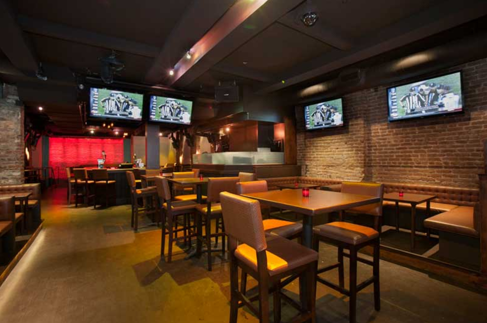 Bar 515 Bars To Watch SEC Football