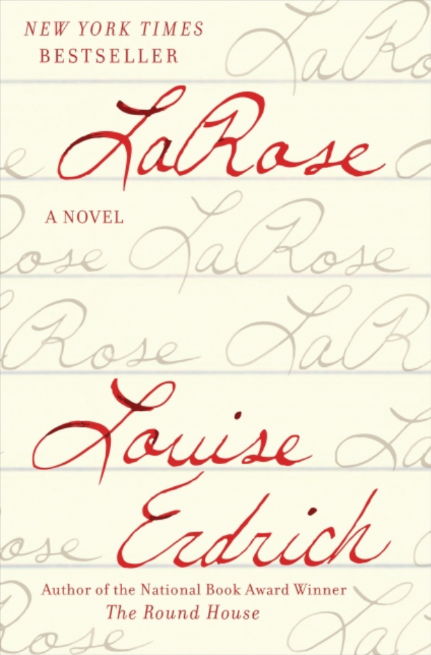 North Dakota: LaRose by Louise Erdrich