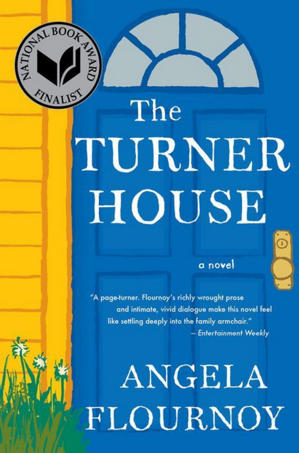 Michigan: The Turner House by Angela Flournoy