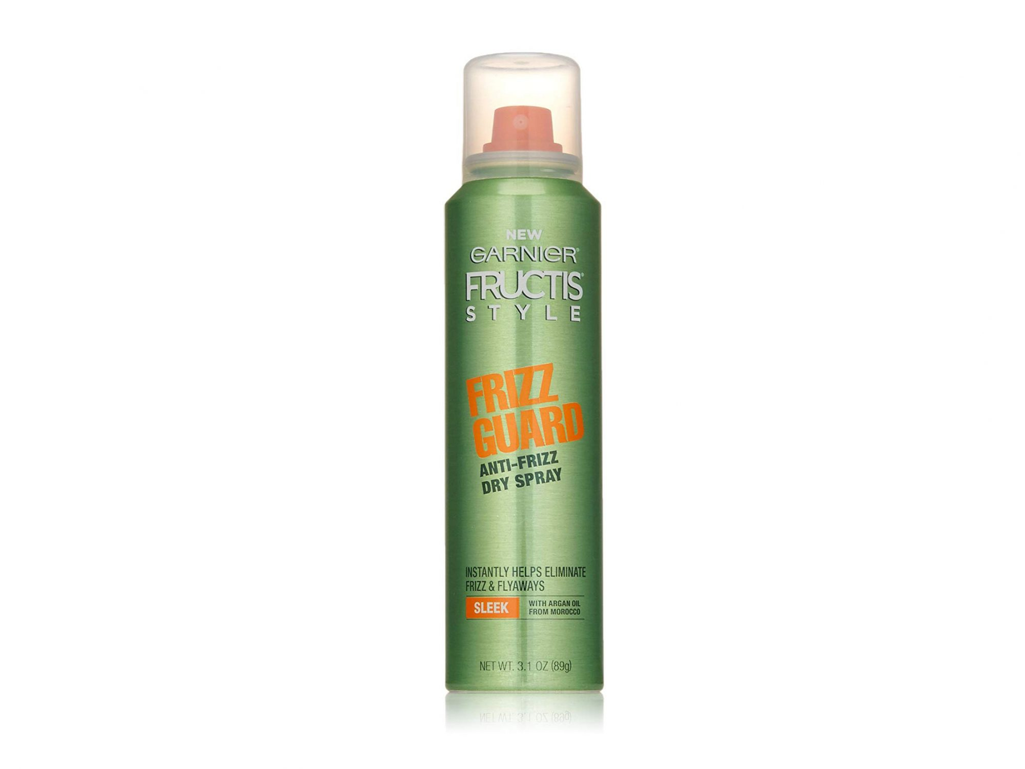 Garnier Hair Care Fructis Anti-Frizz Dry Spray