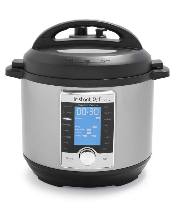 Get the Instant Pot for 60 Percent Off Today