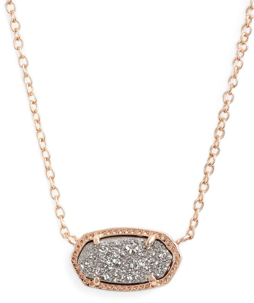 I Buy This Necklace for Everyone I Know—and They All Love It
