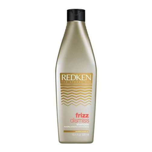 Redken Frizz Dismiss Shampoo & Conditioner