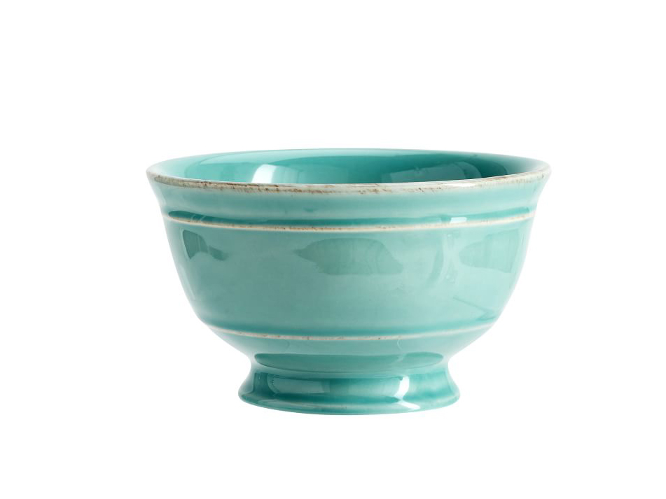 Cambria Small Footed Serving Bowl