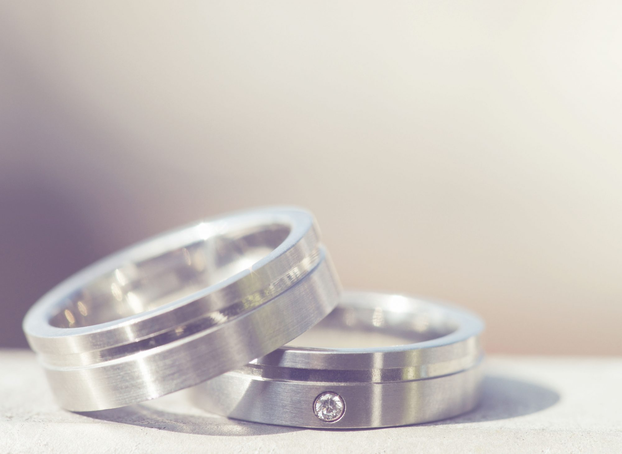 Wedding Rings Origin