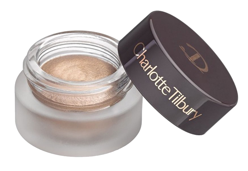 Charlotte Tilbury Eyes to Mesermize Cream Eyeshadow in Jean