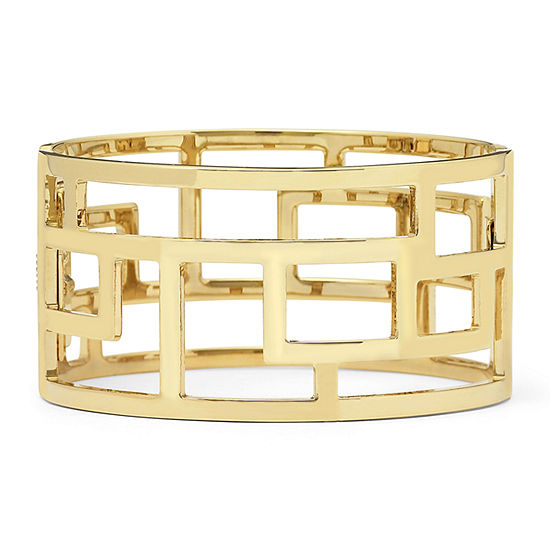 Golden Bows Cuff