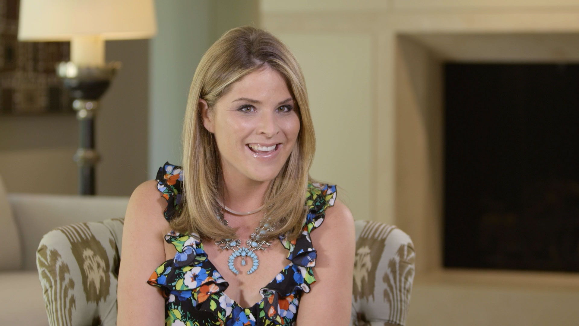 Jenna Bush Hager's Favorite Entertaining Tips