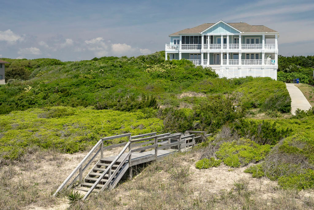 Oak Island, North Carolina