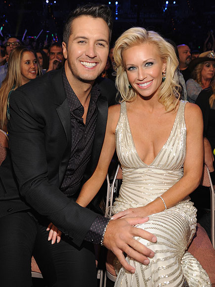 Luke and Caroline: 10 Years