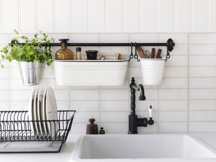 Smart Ways To Your Kitchen Tools
