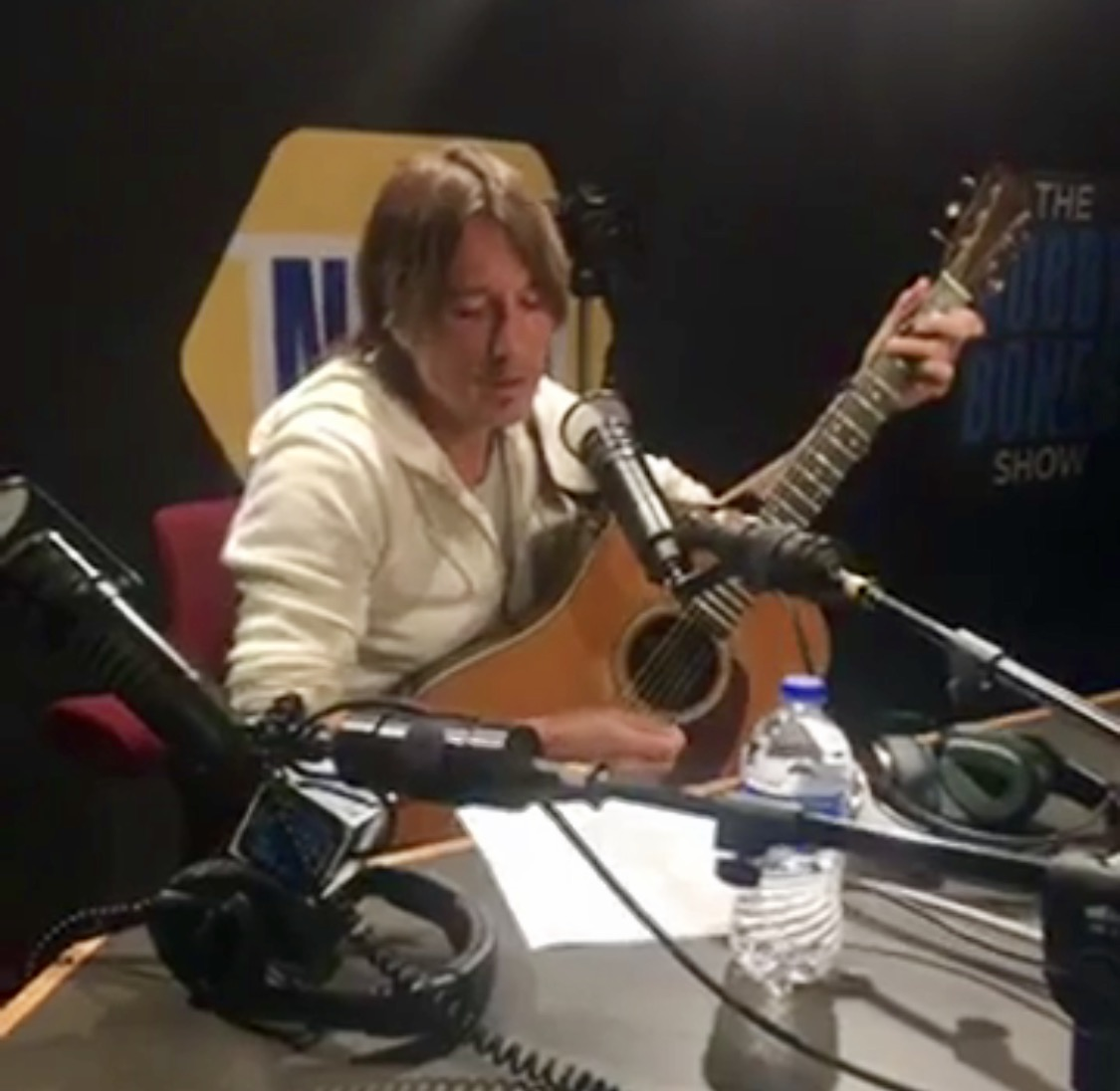 Keith Urban Acoustic