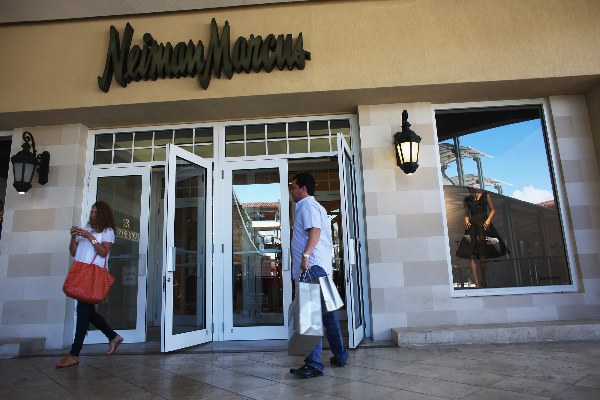 Nieman Marcus Reportedly In Talks To Be Sold For $6 Billion