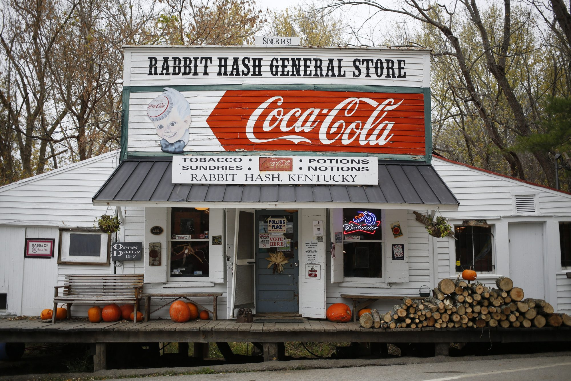 Rabbit Hash, Kentucky