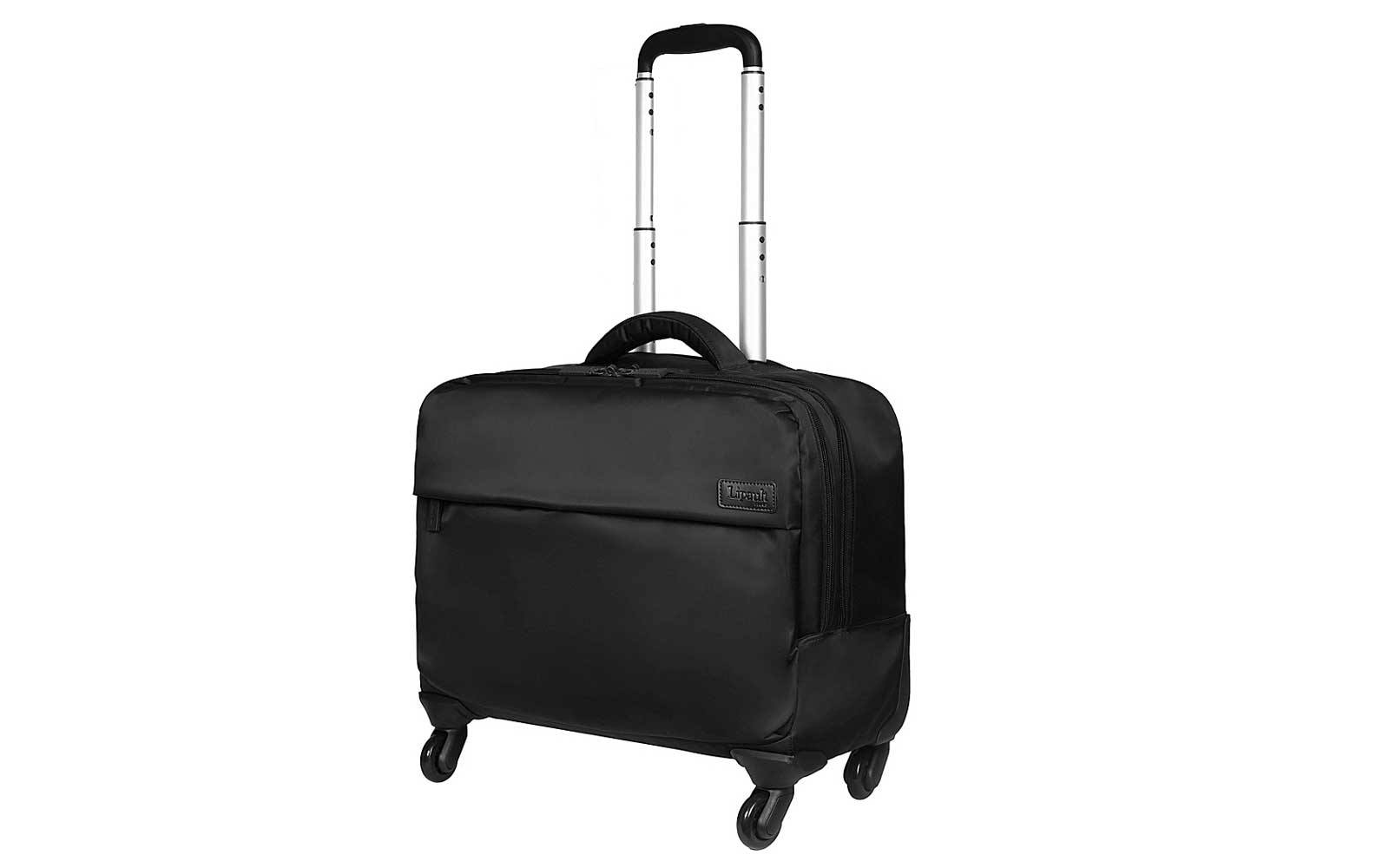 Lipault Plume Business 17-inch Spinner Tote