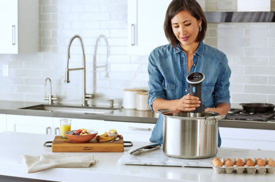 Anova Precision Cooker with Bluetooth