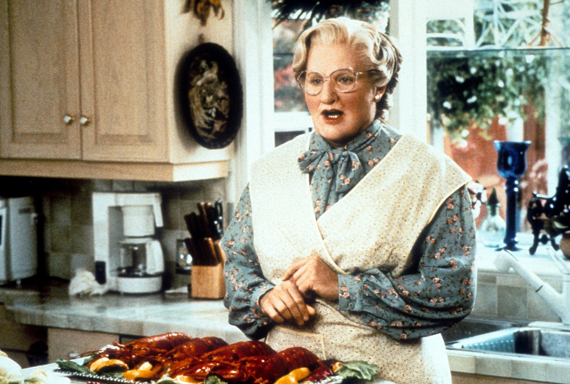 Southern Living 1990s Movies
