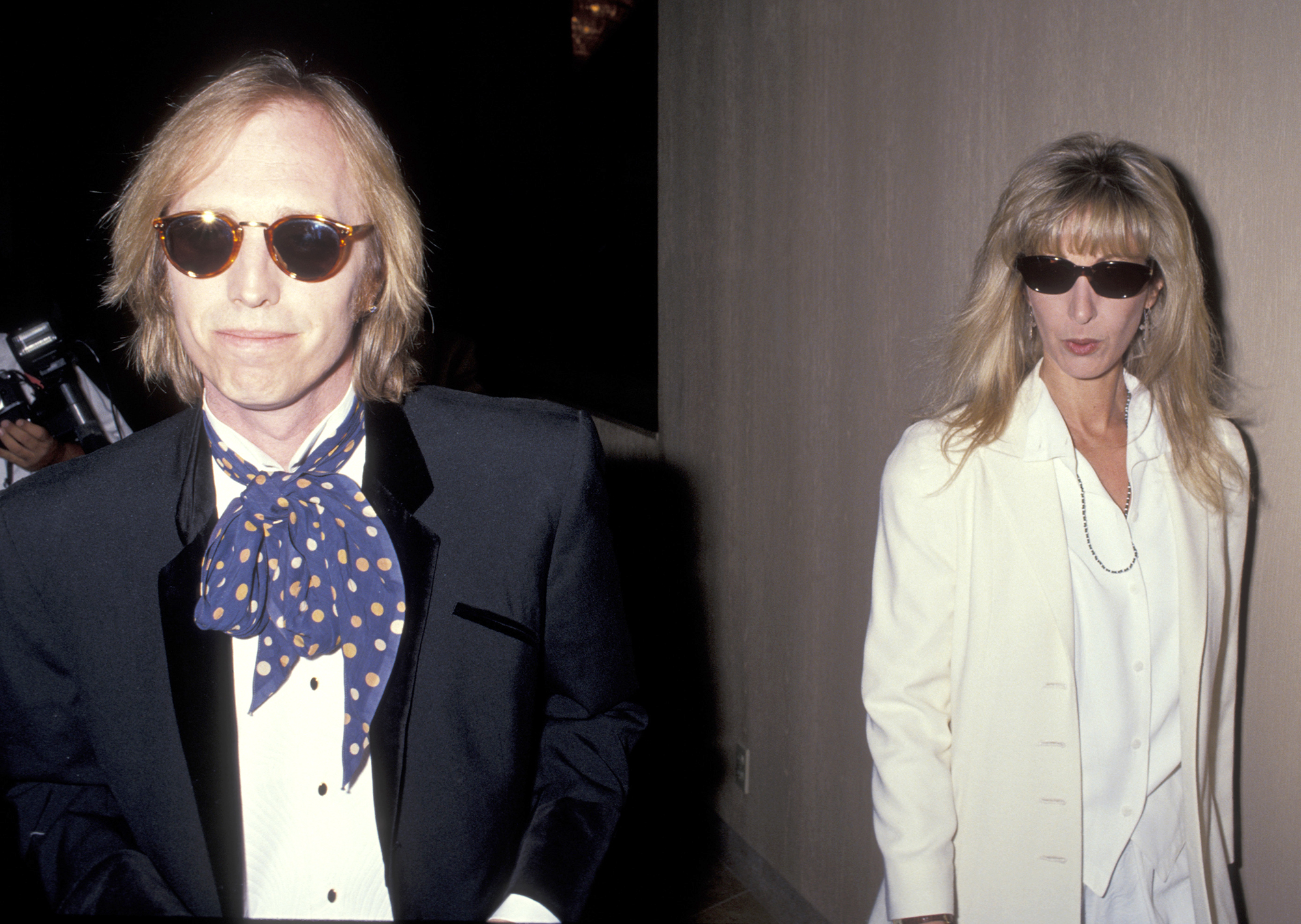 A Rocker and a Heartbreaker: Tom Petty's Life in Photos