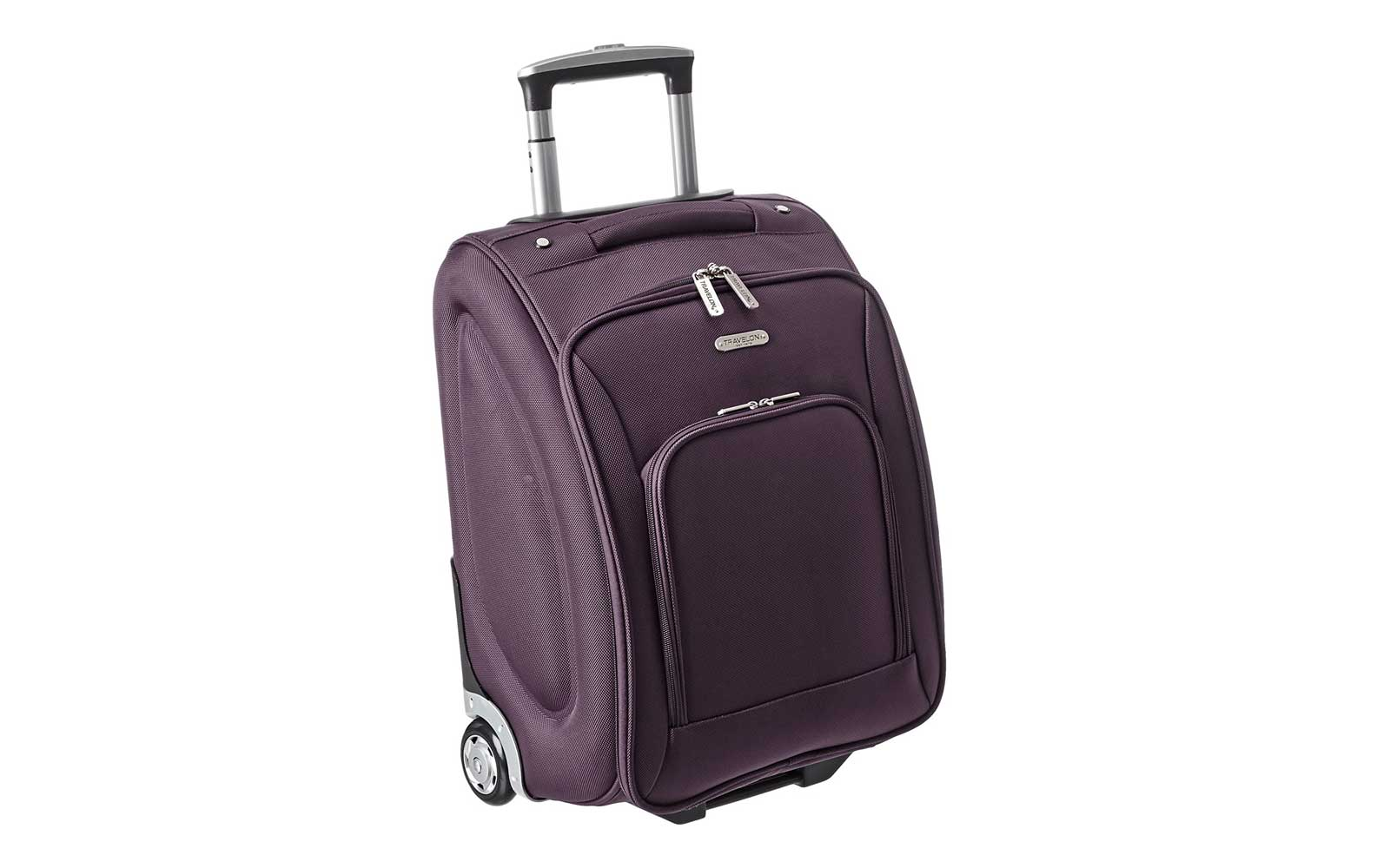 Travelon 18-inch Wheeled Underseat Bag