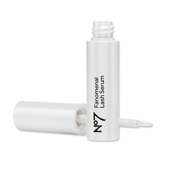 No.7 Fanomenal Lash Serum