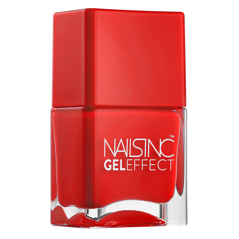 NAILS INC. Gel Effect Nail Polish in Regents Park Place