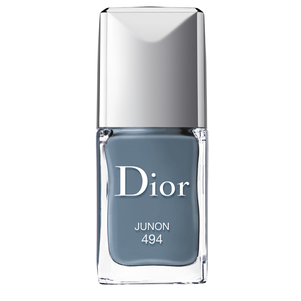 Dior Vernis Long-Wear Nail Lacquer in Junon