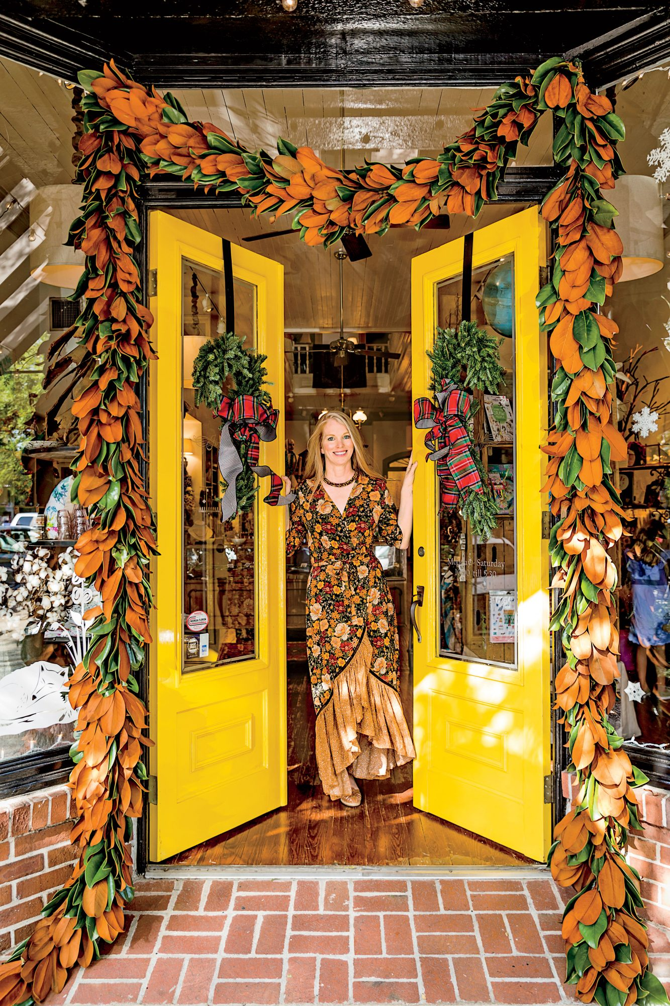 Nan Myers Owner of Firefly