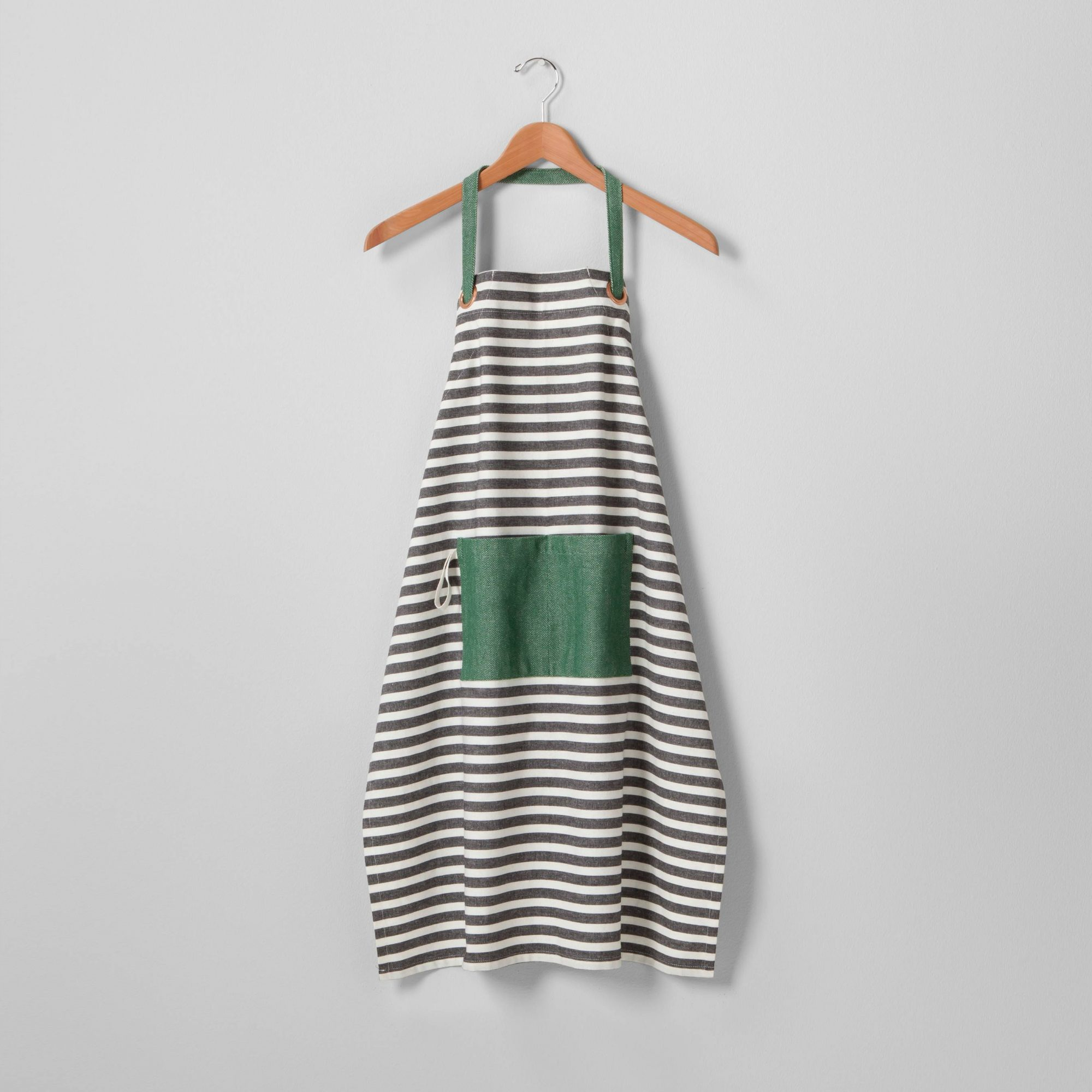 Striped Cooking Apron from Hearth and Hand