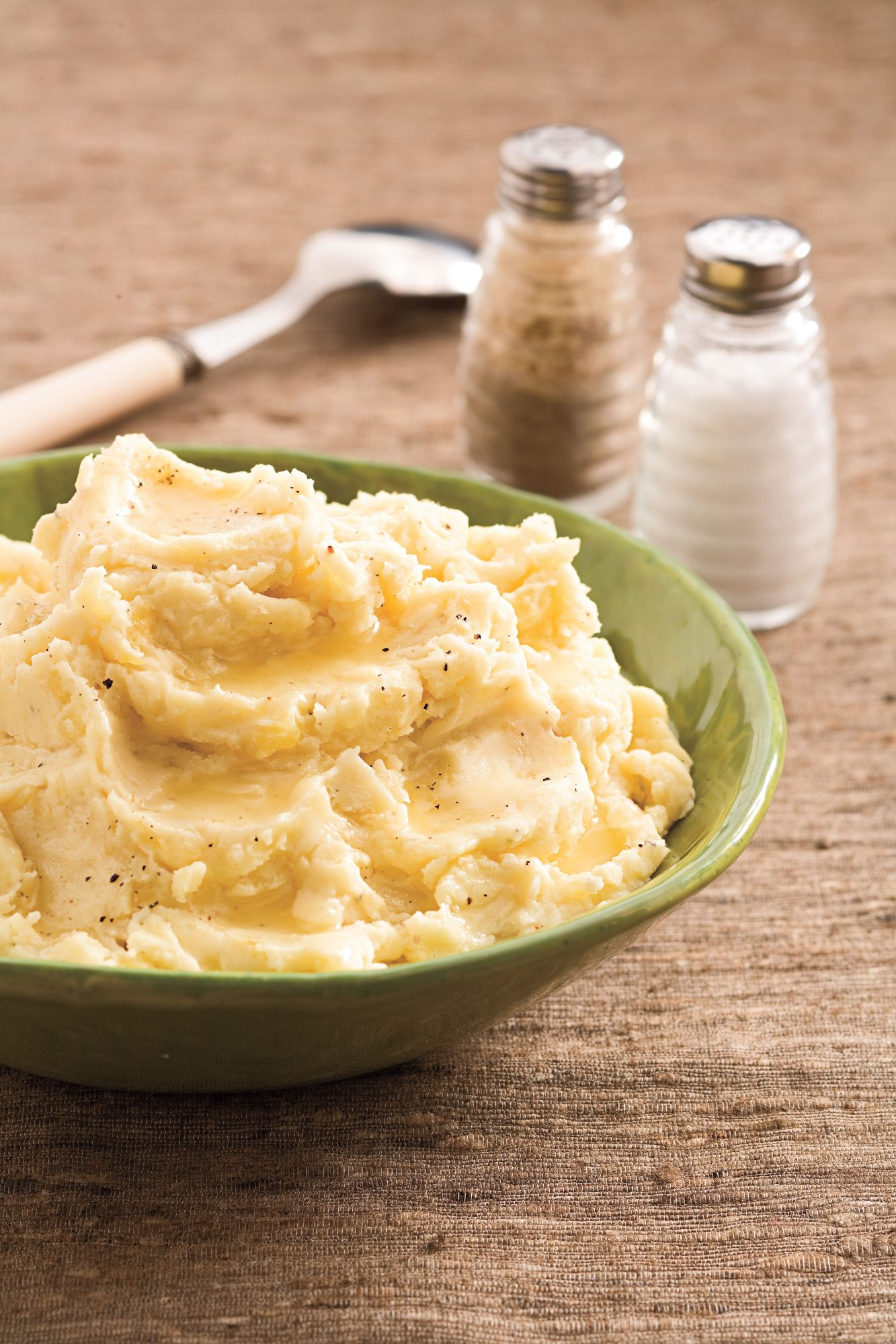 Perfect Mashed Potatoes Recipes