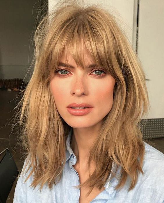 Fullest Bangs