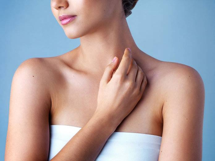 How to Prevent and Get Rid of Neck Lines
