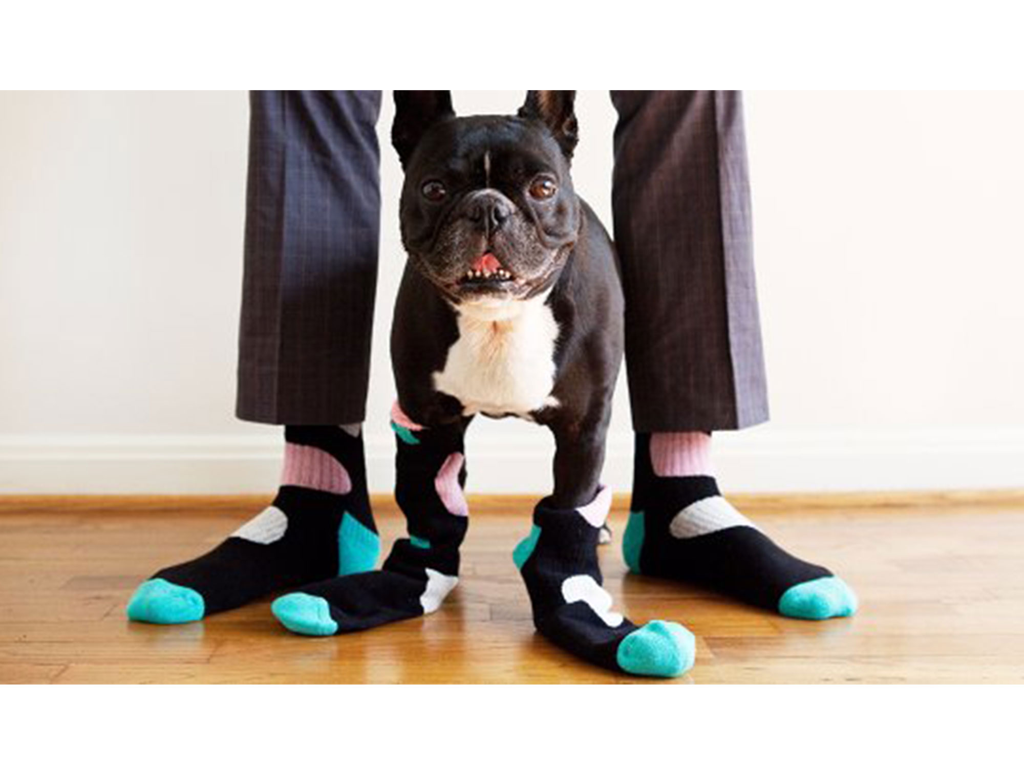 For Those With Cold Feet