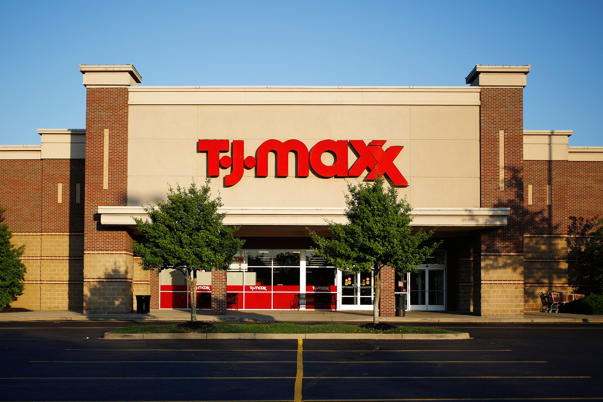 TJ Maxx's Parent Company Is Still Paying Employees in Puerto Rico While Stores Are Closed
