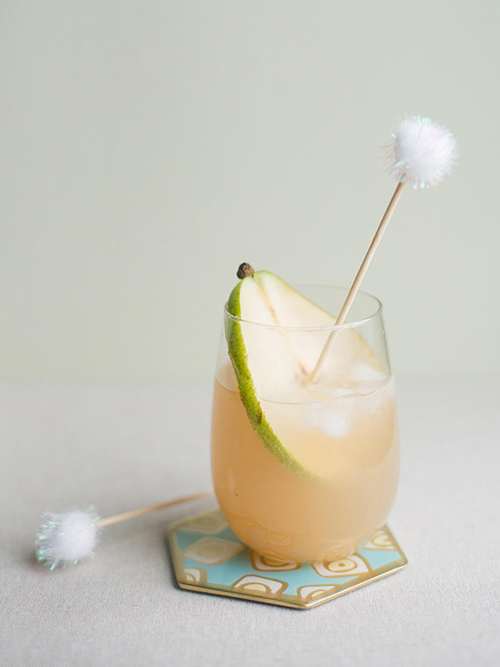 Get Creative with Your Cocktails