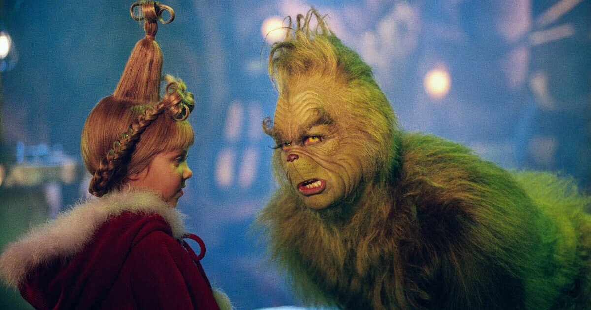 The Grinch Who Stole Christmas 2020 Yesmovies 6 Christmas Movies to Stream on Netflix | Southern Living