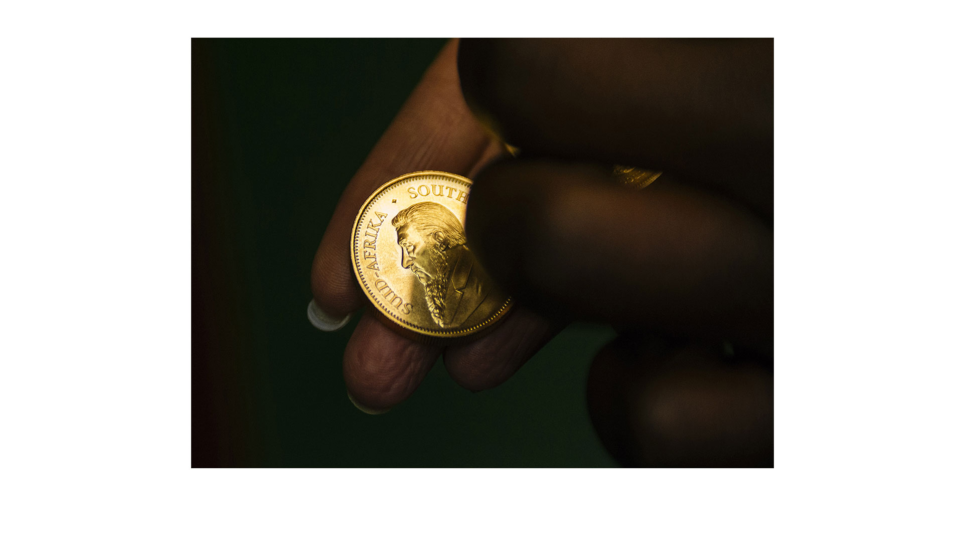 Gold Coin Salvation Army