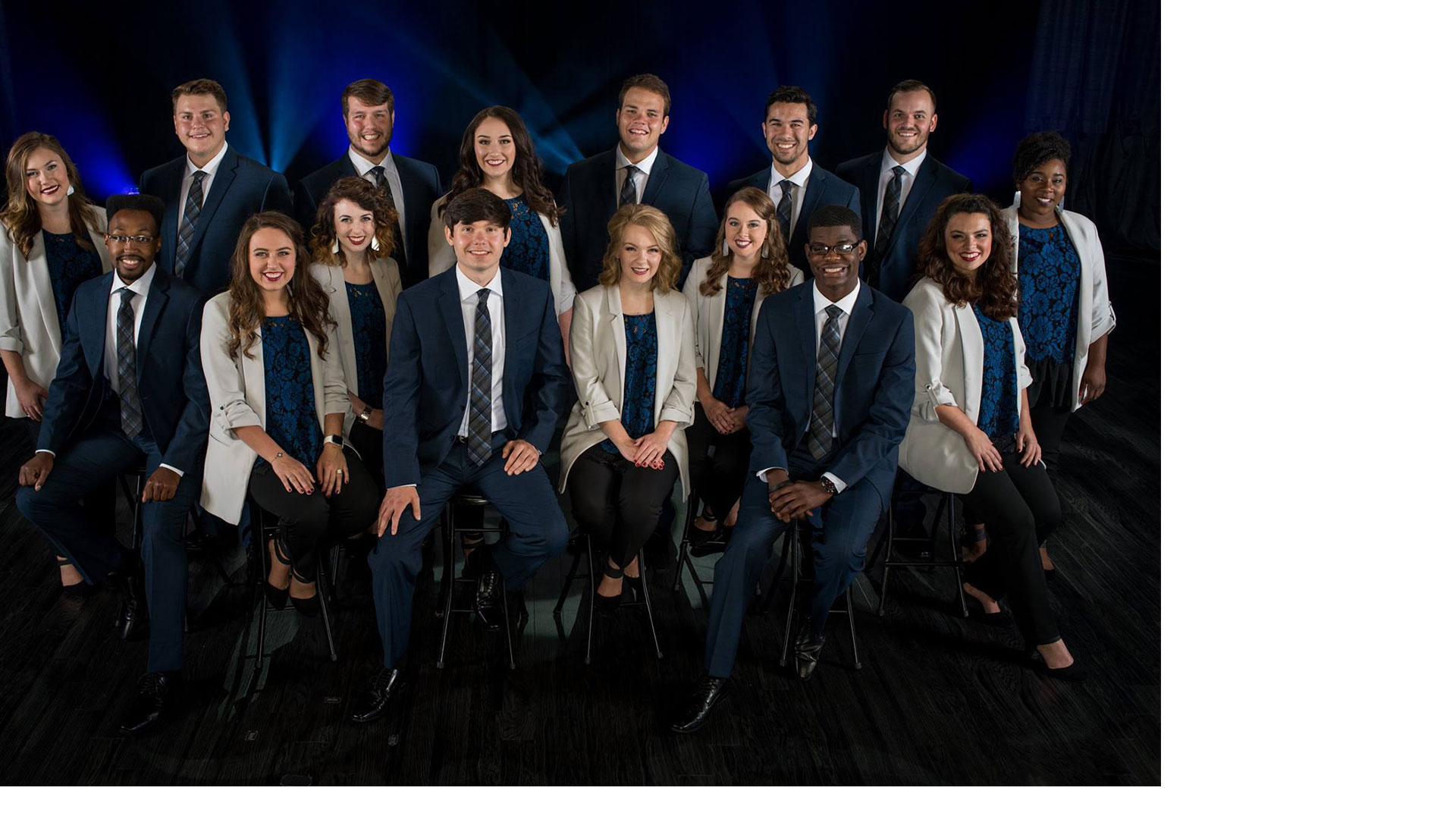 University of Mobile Vocal Group