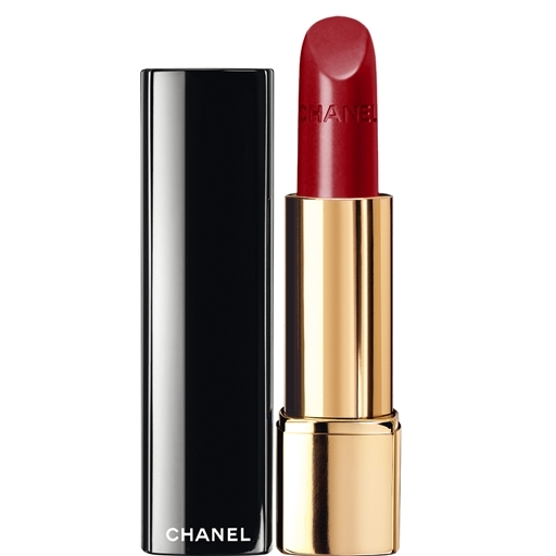 Chanel Rouge Allure in 'Pirate'