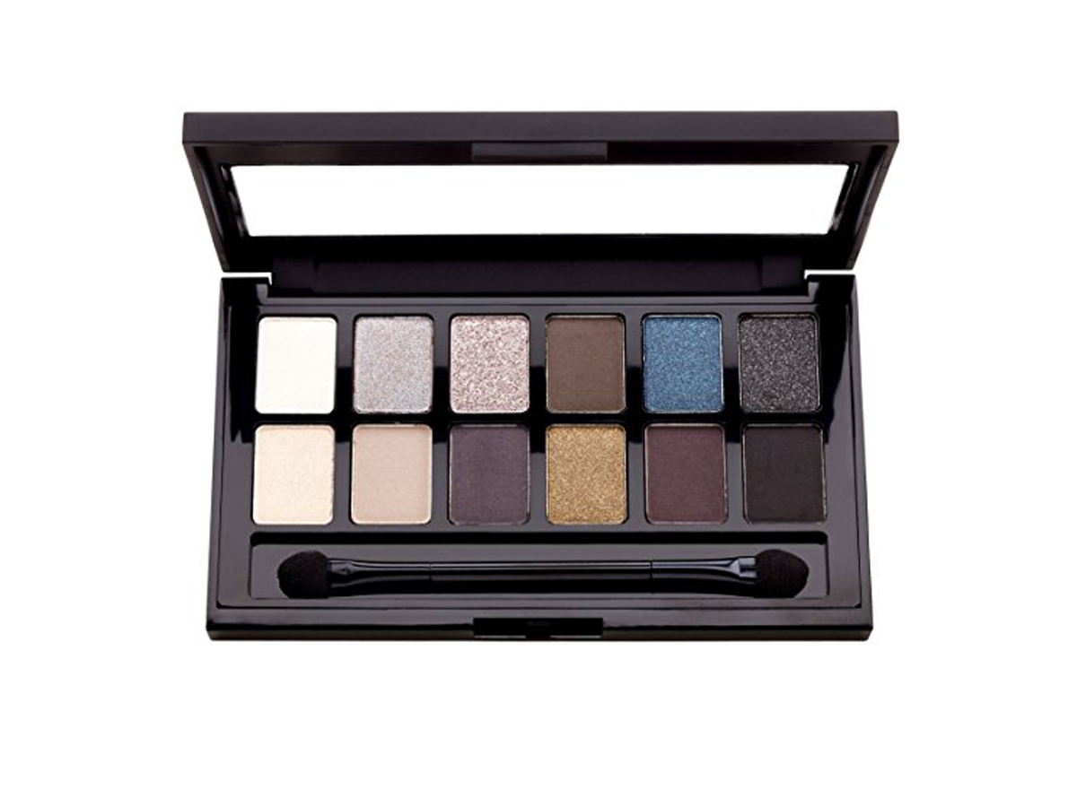 Maybelline New York The Rock Palette