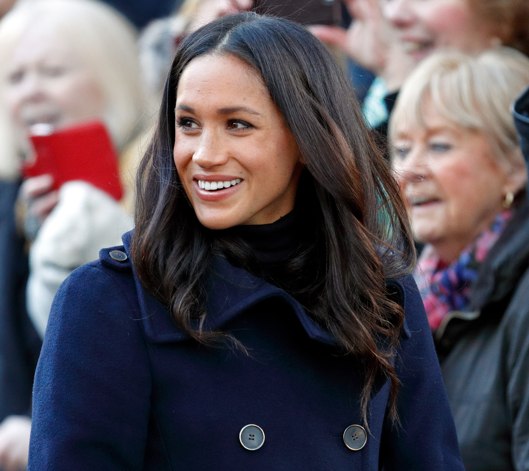 Meghan Markle's Surprising New Year's Resolutions Revealed — and Why She Decided to Give Them Up