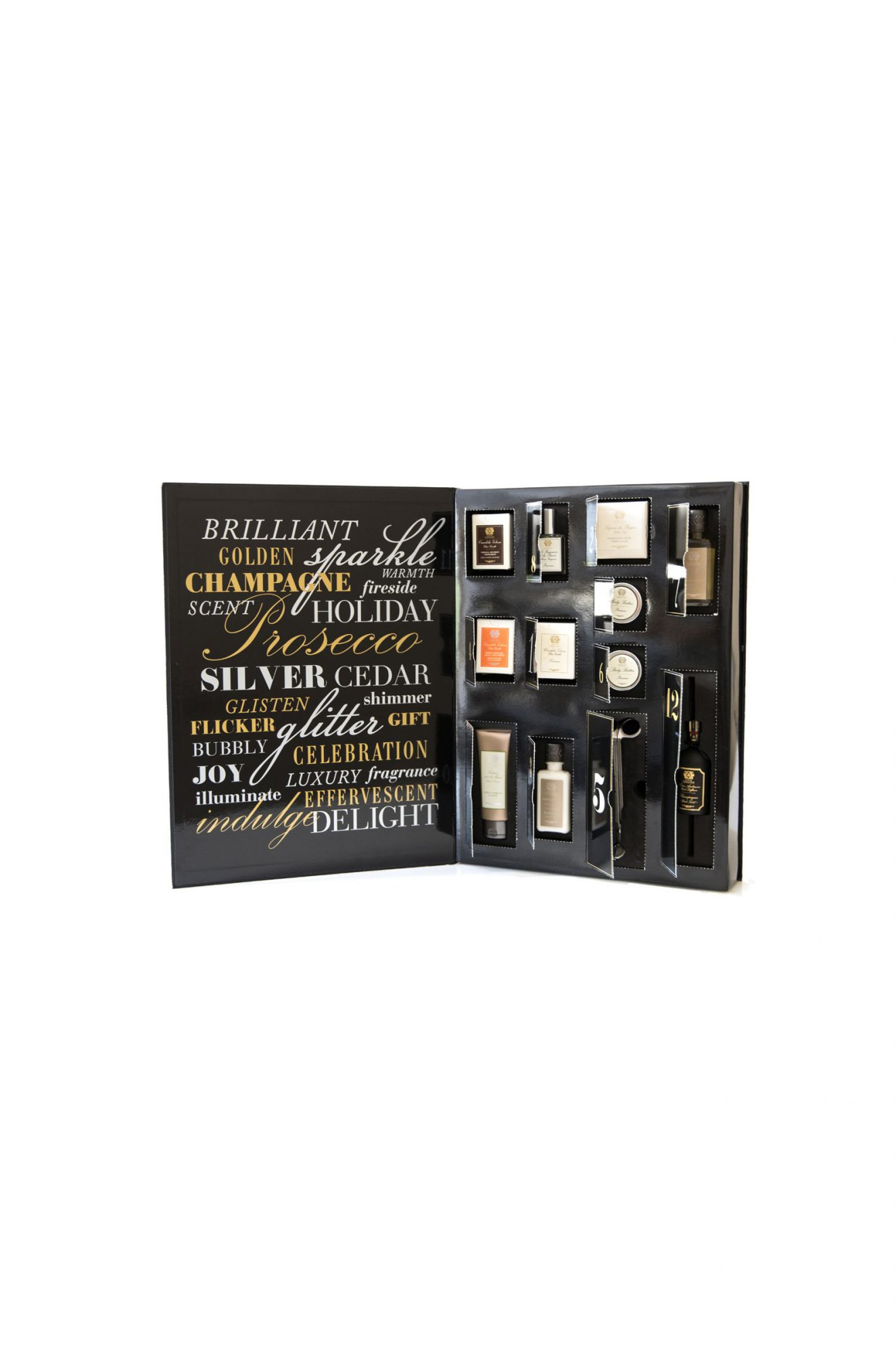 Antica Farmacista 12 Days of Antica Advent Calendar